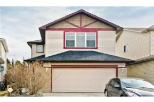 238 SADDLECREST CL NE, Calgary