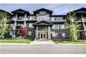 #308 10 PANATELLA RD NW, Calgary