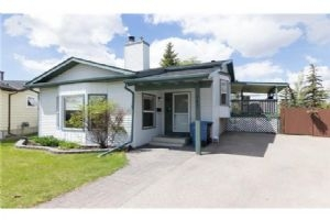 547 DEERPATH CO SE, Calgary