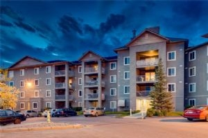 #4209 604 8 ST SW, Airdrie