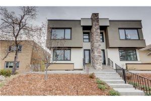 #2 2111 26 AV SW, Calgary