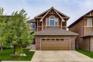 415 TUSCANY RAVINE RD NW, Calgary