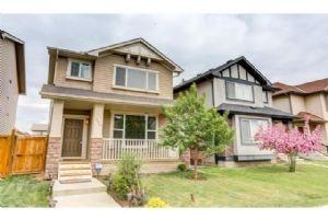396 CRANBERRY CI SE, Calgary