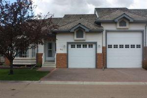 44 10 Blackburn Drive W Drive SW, Edmonton
