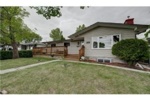 7207 HUNTERVIEW DR NW, Calgary