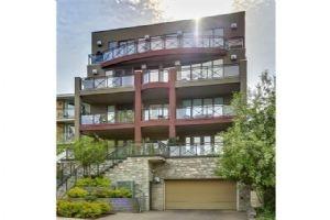 #302 1731 13 ST SW, Calgary