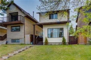 3117 43 ST SW, Calgary