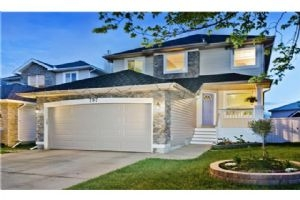 797 PANORAMA HILLS DR NW, Calgary