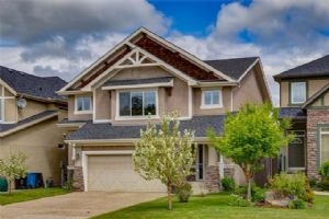 101 VALLEY WOODS PL NW, Calgary