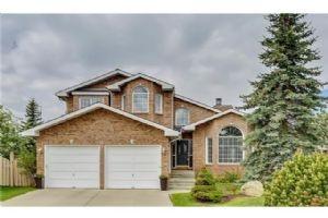 6963 Christie Briar MR SW, Calgary