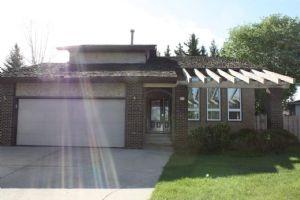 89 GREENOCH Crescent, Edmonton