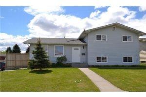 4127 RUNDLEHORN DR NE, Calgary