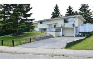 7407 HUNTERTOWN CR NW, Calgary