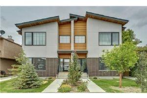 #1-4 442 20 AV NE, Calgary