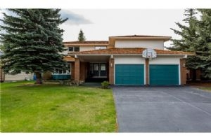 184 CANTERVILLE DR SW, Calgary