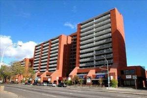 603 10145 109 Street, Edmonton