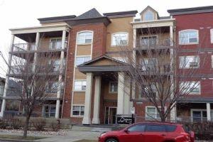 306 5280 Terwillegar Boulevard, Edmonton