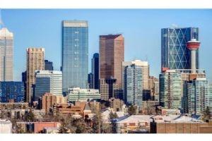 #902 318 26 AV SW, Calgary