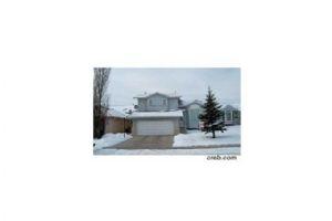 2882 CATALINA BV NE, Calgary