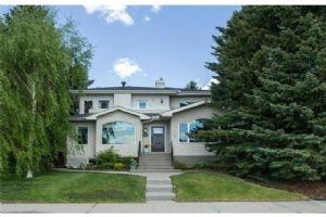 4656 MONTALBAN DR NW, Calgary