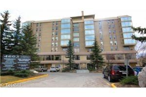 #701 4603 VARSITY DR NW, Calgary