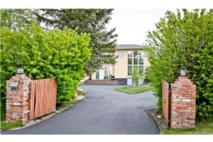 684 EAST CHESTERMERE DR , Chestermere