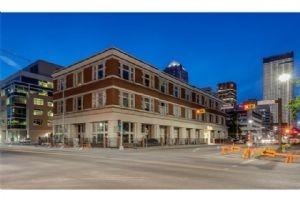 #305 1117 1 ST SW, Calgary