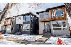 420 10 ST NE, Calgary
