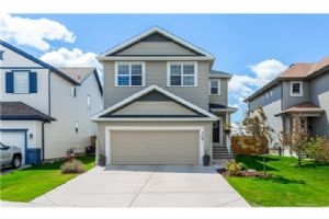 126 COPPERSTONE CL SE, Calgary