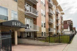 #208 1410 2 ST SW, Calgary