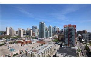 #1806 1111 10 ST SW, Calgary