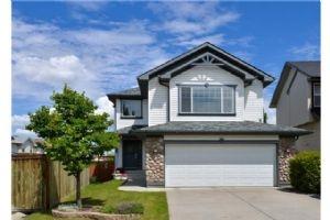 8 Cranfield PL SE, Calgary