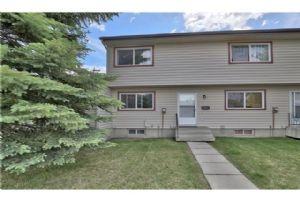 #64 6100 4 AV NE, Calgary