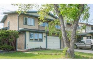 153 McKinnon CR NE, Calgary