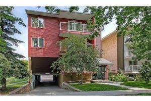 #101 636 MEREDITH RD NE, Calgary