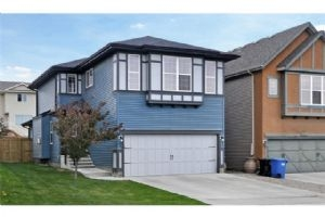 75 Sage Valley DR NW, Calgary