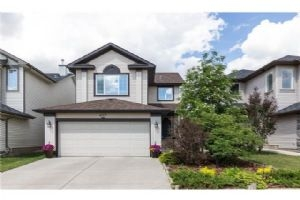 439 CRANSTON DR SE, Calgary