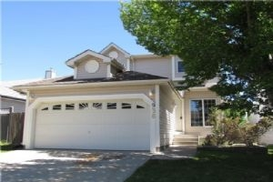 936 COVENTRY DR NE, Calgary