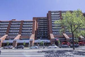 1002 10145 109 Street, Edmonton