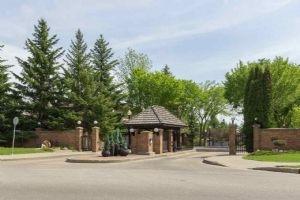 20 WEST POINT Wynd, Edmonton