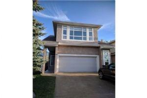 12069 VALLEY RIDGE DR NW, Calgary