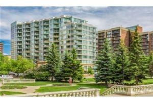 #713 626 14 AV SW, Calgary