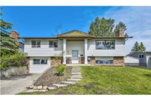 1315 NORFOLK DR NW, Calgary