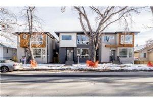 428 10 ST NE, Calgary