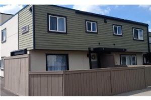 #17 3809 45 ST SW, Calgary