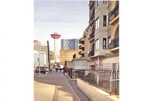 #505 108 15 AV SE, Calgary
