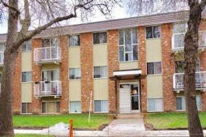 201 10635 80 Avenue, Edmonton