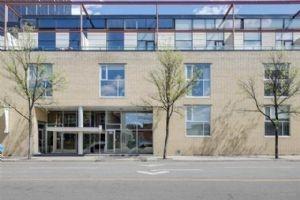 137,139 10309 107 Street, Edmonton