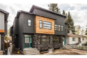 3918 1 ST NW, Calgary