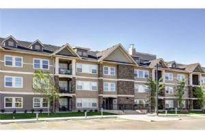 #203 200 Cranfield CM SE, Calgary